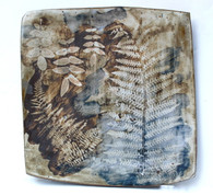 Vivika & Otto Heino Large Ceramic Platter SOLD
