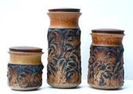 Victoria Littlejohn Ceramic Canister Set 3