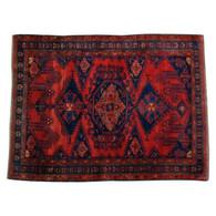 Antique Kazak Caucasian Rug SOLD