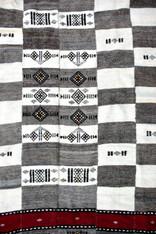 Fulani Wool Blanket