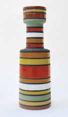 Aldo Londo Mid Century  Stripe Base SOLD