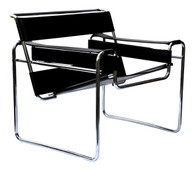 1970s Marcel Breuer Wassily Chair by Knoll SOLD