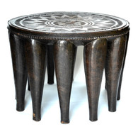 Antique African Nupe Stool