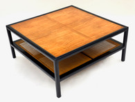 1950s Michael Taylor Coffee Table for Baker Furniture