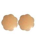 Invisinips Reusable Silicone Nipple Covers by Cuchini