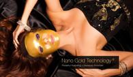 KollagenX 24KT Gold Collagen Mask