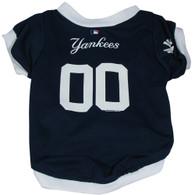 Yankees Premium Mesh Jersey