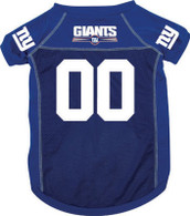 Giants  Football Jersey Premium Mesh