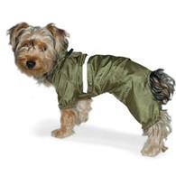 DOGO Rain Jumper