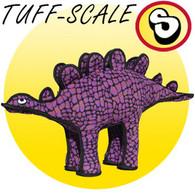Tuffy's Dinosaur Series: Stegosaurus