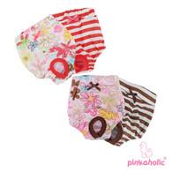 Pinkaholic Picnic Sanitary Panty