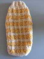 Hand-Knit Merino Wool Sweater