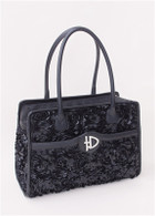 Black Majestic Luxury Carrier