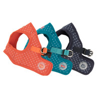 Puppia Dotty II Harness (B) Vest