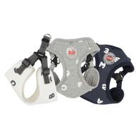Puppia Algo Harness C Style