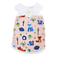 Animal Fun Dress