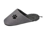 Slipper Dog Bed