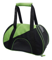 Approved Zip-N-Go Contoured Pet Carrier
