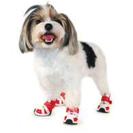 Dogo Red Runner Boots