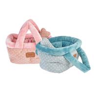 Pinkaholic Desarae Basket Bed