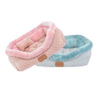 Pinkaholic Desarae Hamper Bed