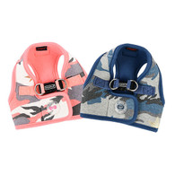 Puppia Ensign Harness Vest
