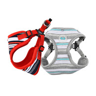 Puppia Oceane Harness C Style