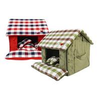 Puppia Beaufort House