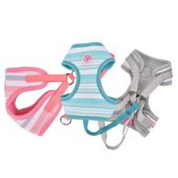 Pinkaholic Cara Harness C Style