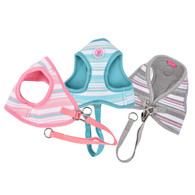 Pinkaholic Cara Harness Vest Q Style