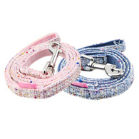 Pinkaholic Posh Leash