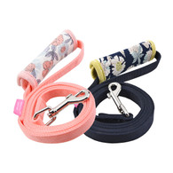 Pinkaholic Zinnia Leash