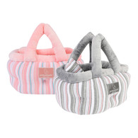 Pinkaholic Cara Basket Bed