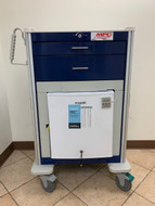 Malignant Hyperthermia Cart
