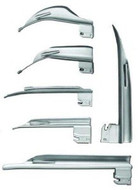 Conventional Specialty Laryngoscope Blades