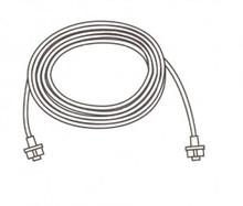 Gas Sampling Lines, Male Luer Lock x Male Luer Lock, 10'