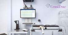CensiTrac Surgical Instrument Tracking and Management Software