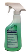 Enzymatic Foam Spray