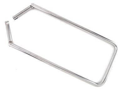Center Latch Surgical Instrument Stringer