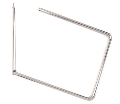 """Pin Lock Surgical Instrument Stringer 5.5"""" Wide"""