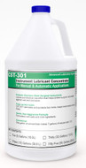 CST 301 Lubricant Milk (w/ Silicone)