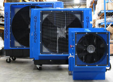 Quietaire Evaporative Air Conditioners