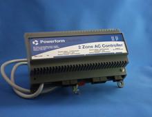 2 Zone AC Controller
