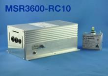MSR3600 + RC10 - Panel Mount version