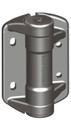 TCA1 Hinges, supplied per pair.