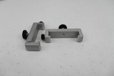 Film clamps, p/n 100-15.