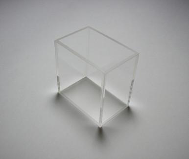 Standard Quartz cell, p/n 100-07-50.