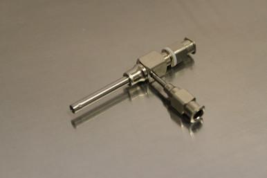 Prebuilt Coaxial Needle p/n 100-10-COAXIAL-1410