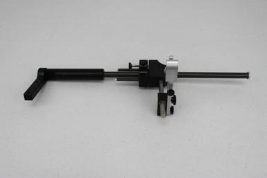 Complete Microsyringe Fixture, p/n 100-10.