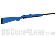 HFC VSR11 Sniper rifle in blue